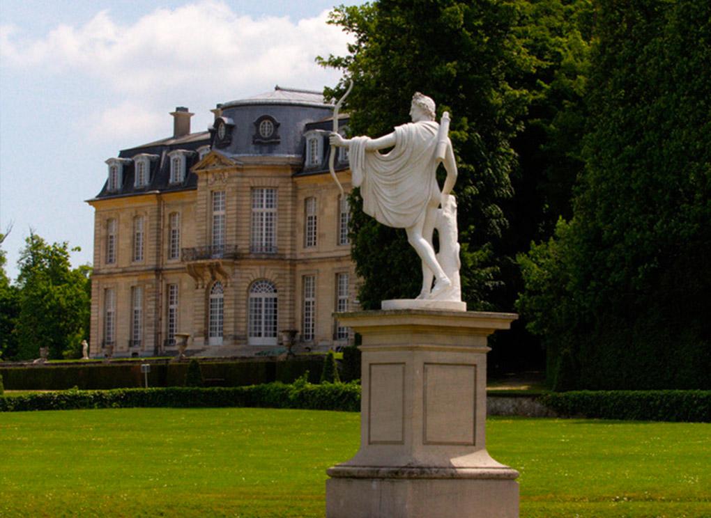 Château de Champs
