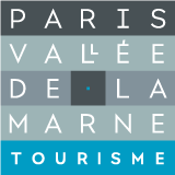 Logo de Office de tourisme de Paris − Vallée de la Marne