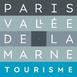 Logo de Office de tourisme de Paris − Vallée de la Marne